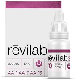 Revilab SL 10 - комплекс пептидов для женщин