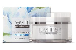 Reviline Pro Крем интенсивный (пептиды сосудов)