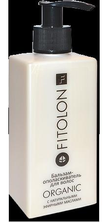 Фитолон Бальзам-ополаскиватель для волос ORGANIC, 200мл