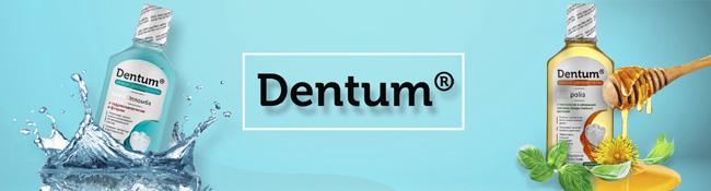 Новая линейка по уходу за полостью рта Dentum